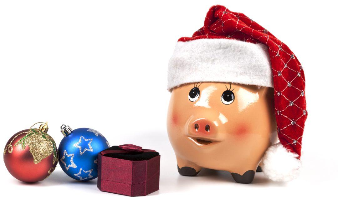 Pénzügyi nevelés – karácsonykor is? 1. rész