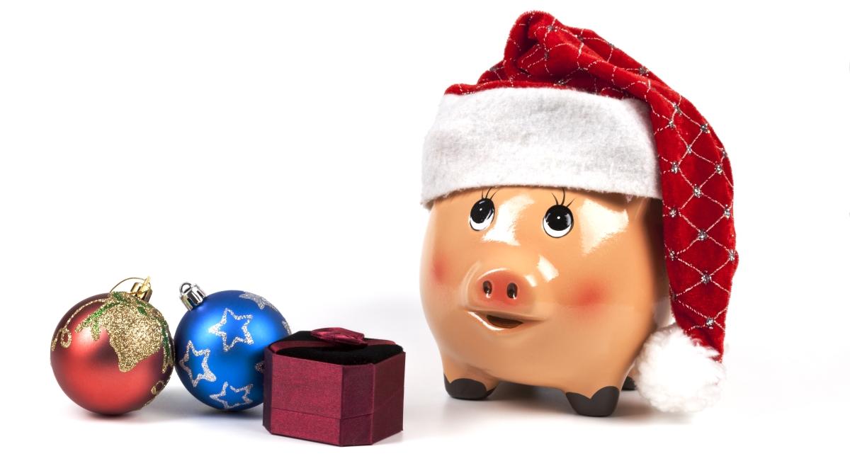 Pénzügyi nevelés karácsonykor is