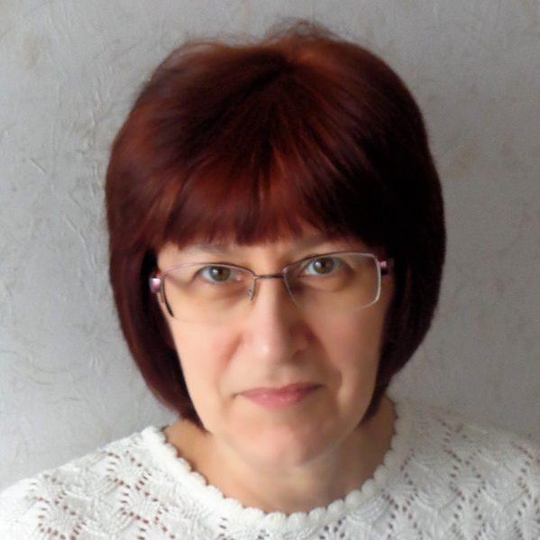 Hollenczerné Balogh Ilona