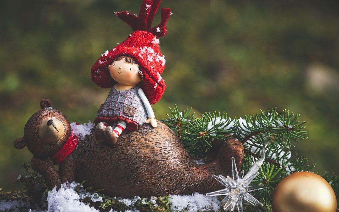 Karácsonyi ötletelés – Avagy mivel lepjük meg a távoli szeretteinket?