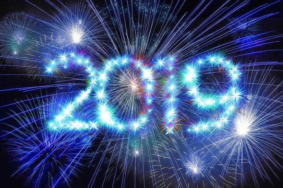 Újévi változás
