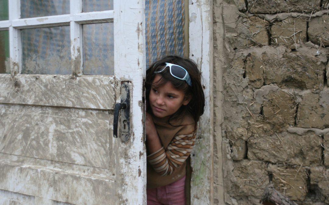 Szabadok és üldözöttek – Tisztelgés a roma kultúra előtt