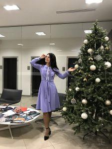 Karácsony és öltözködés