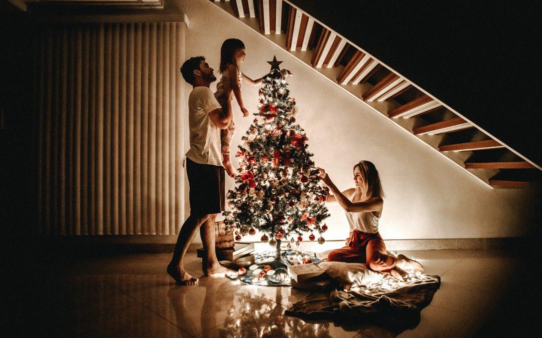 Ki mondja meg, hogyan karácsonyozz?
